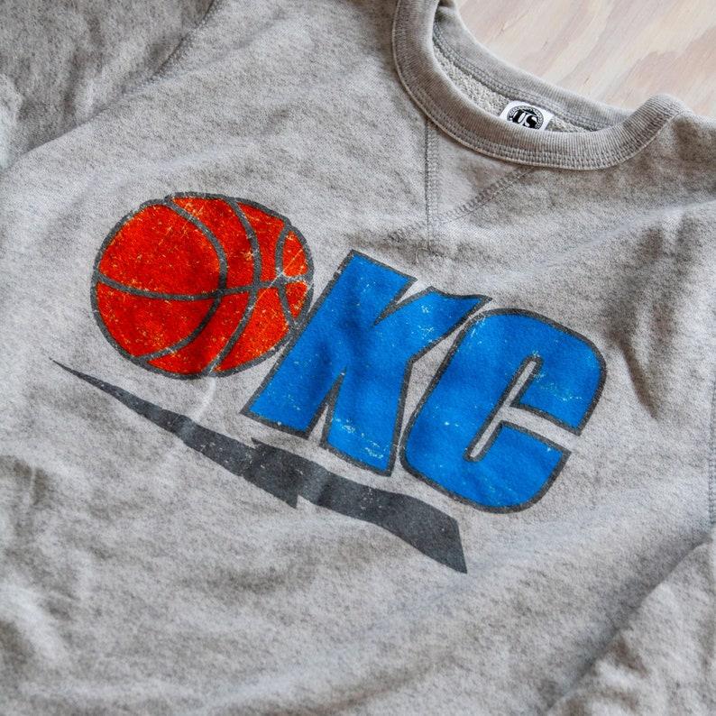 wholesale dealer 48cac 06a46 Oklahoma City OKC Thunder Sweatshirt