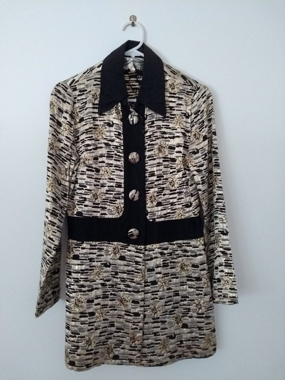 Womens jacket/dress