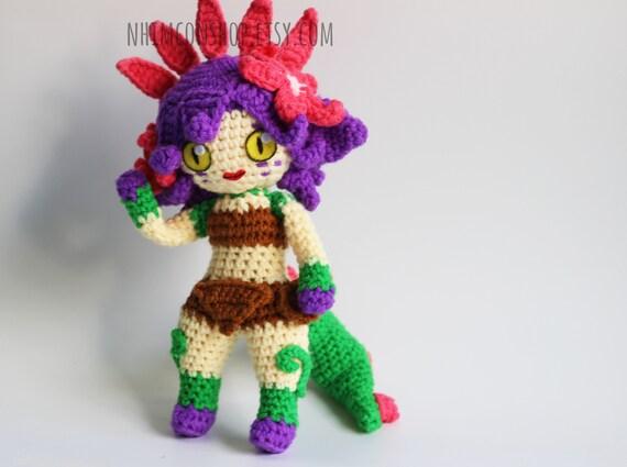 260 Best Crochet dolls images   Crochet dolls, Crochet, Crochet ...   425x570