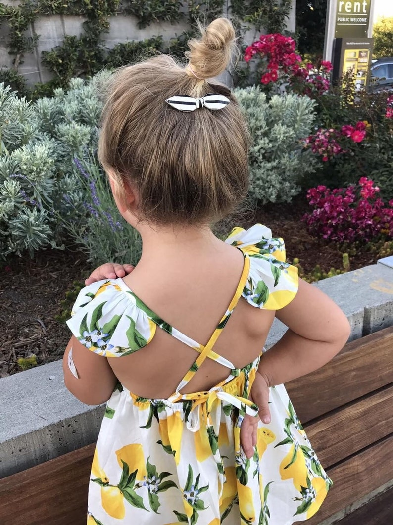 black leather clip handmade girl hair clips baby girl gift leather knot bows knot hair ties Neutral baby hair bows baby shower