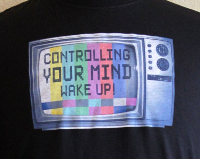 Controlling Your Mind Wake Up!