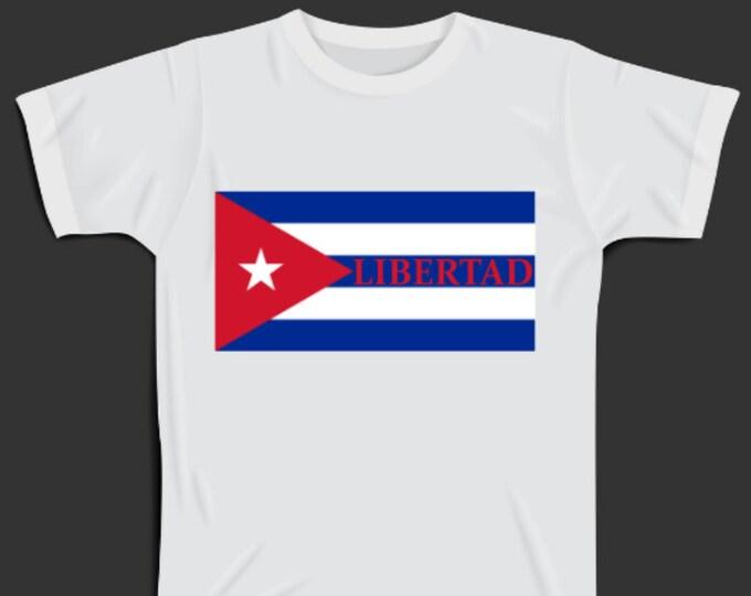 CUBA LIBERTAD