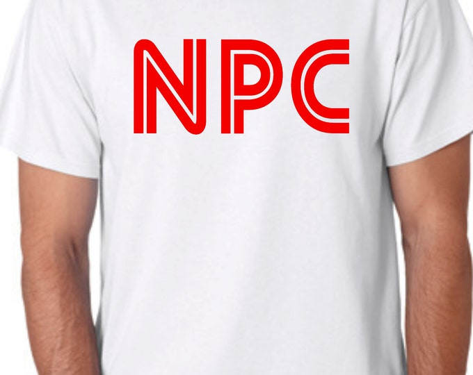 NPC is CNN