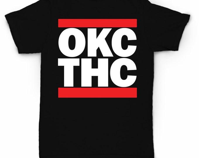 OKC THC