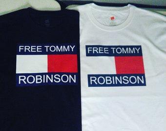Free Tommy Robinson 9a51dbced432