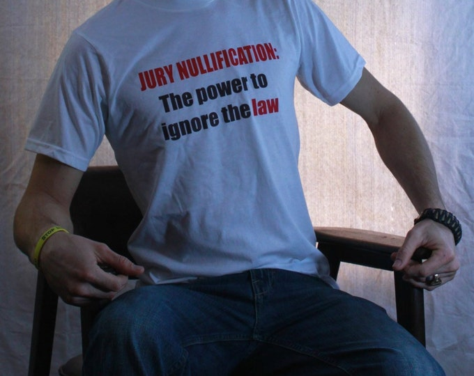 Jury Nullification