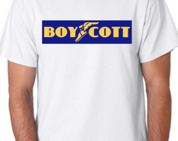 Goodyear boycott