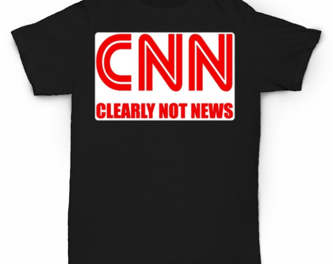 CNN: Clearly Not News