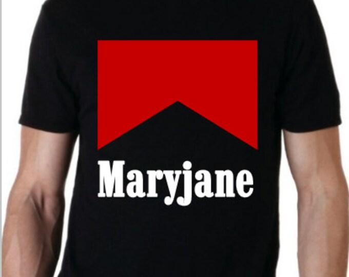 Maryjane Marlboro