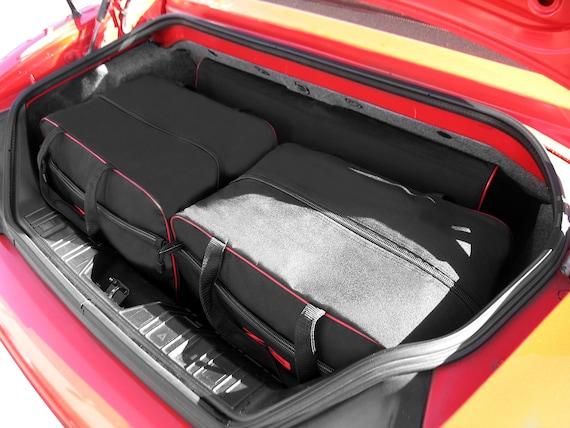 BMW Z3 Gepäck Taschen