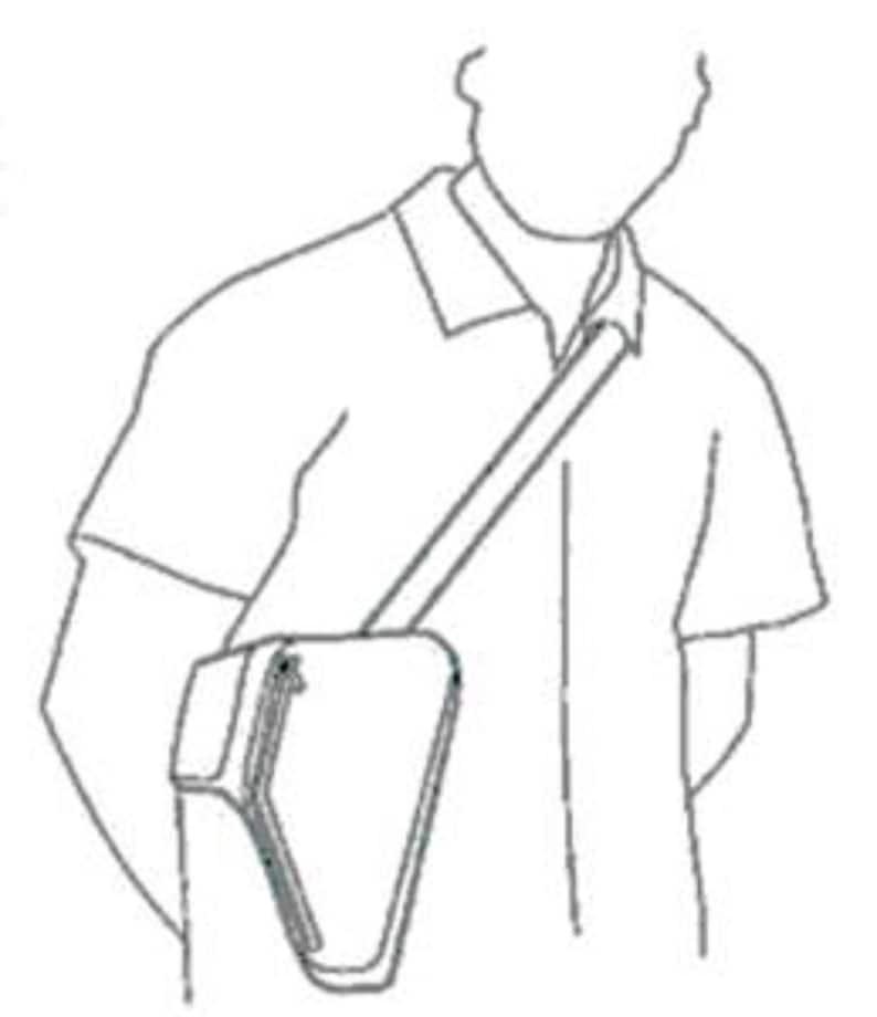 Pontiac Solstice Console Storage Bag