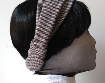 Comfortable, office-ready headband