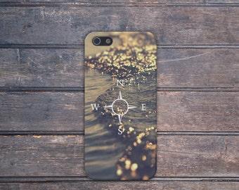 California Compass Case for iPhone 8 6 Plus iPhone 11  Samsung iPhone 13,   iPhone 13 Pro Max, Google Pixel 4