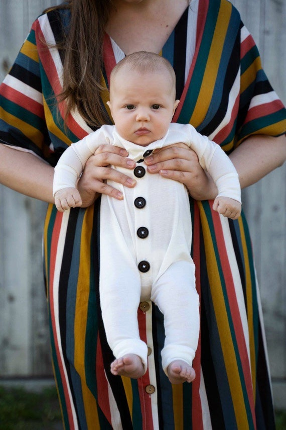 White Baby Boy Blessing Outfit