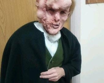 Monster Face Prosthetic