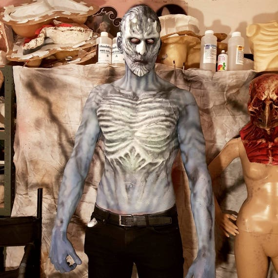 33 Night King From Game Of Thrones By Scepterdpinoy On: Games Of Thrones. Night King. Walker. Demon . Zombie .