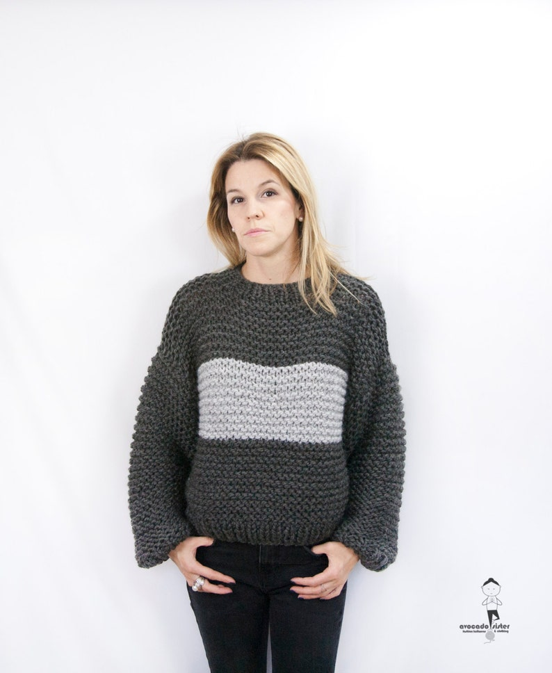 Loose Knit Cropped Cardigan - Just $3