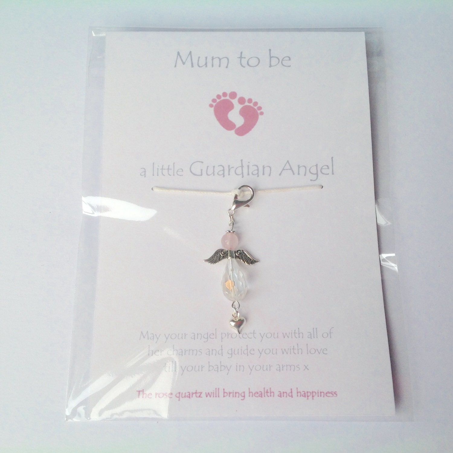 Baby Shower Wristbands Party Favours Accessories ~ mum to be gifts