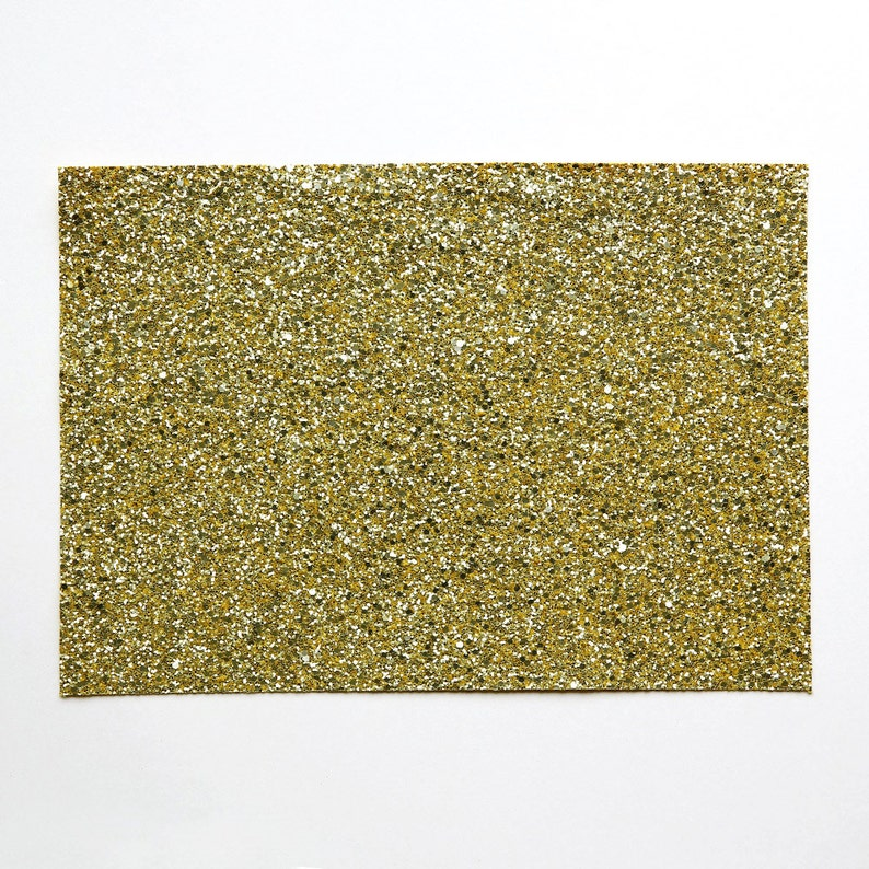 JR08977 Hat Making Metallic Pale Gold Crafts Sewing Hair Bows Glitter Fabric UK Made 100cm x 137cm Quality Collage Kids Crafts