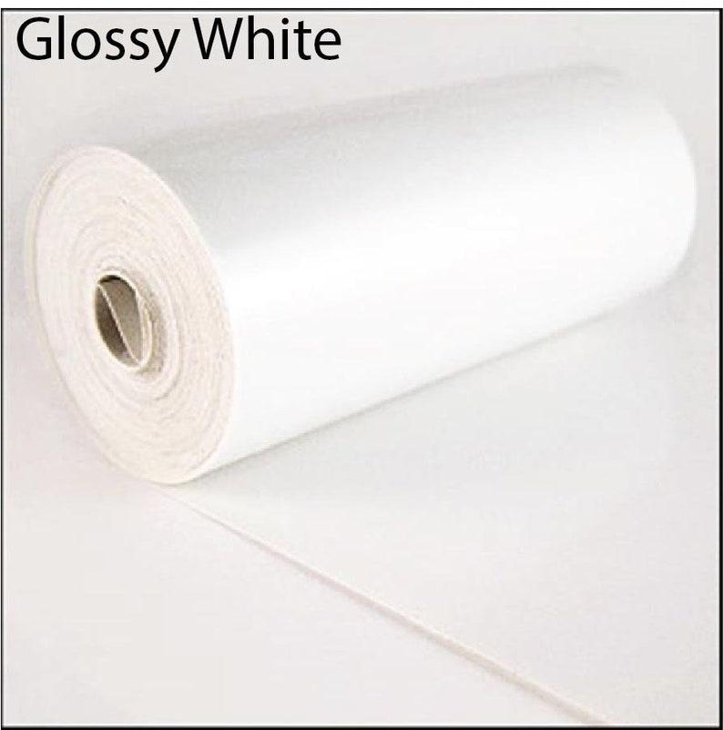 Sequin Film, White, Sequin Roll, 3 Metres, Metallic, Hollogram, Sequin  Making, Polyester Film, Sequin Roll, Sequin Craft, Metallic Film