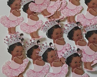 Candy Apple Toppers, party decor, Birthday party, baby shower, Cupcake Toppers (1 Dozen) - Cupcake Picks, Any event