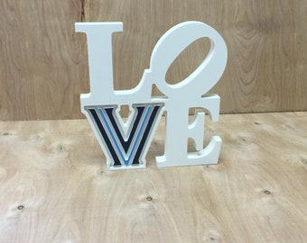 Villanova Love Mini