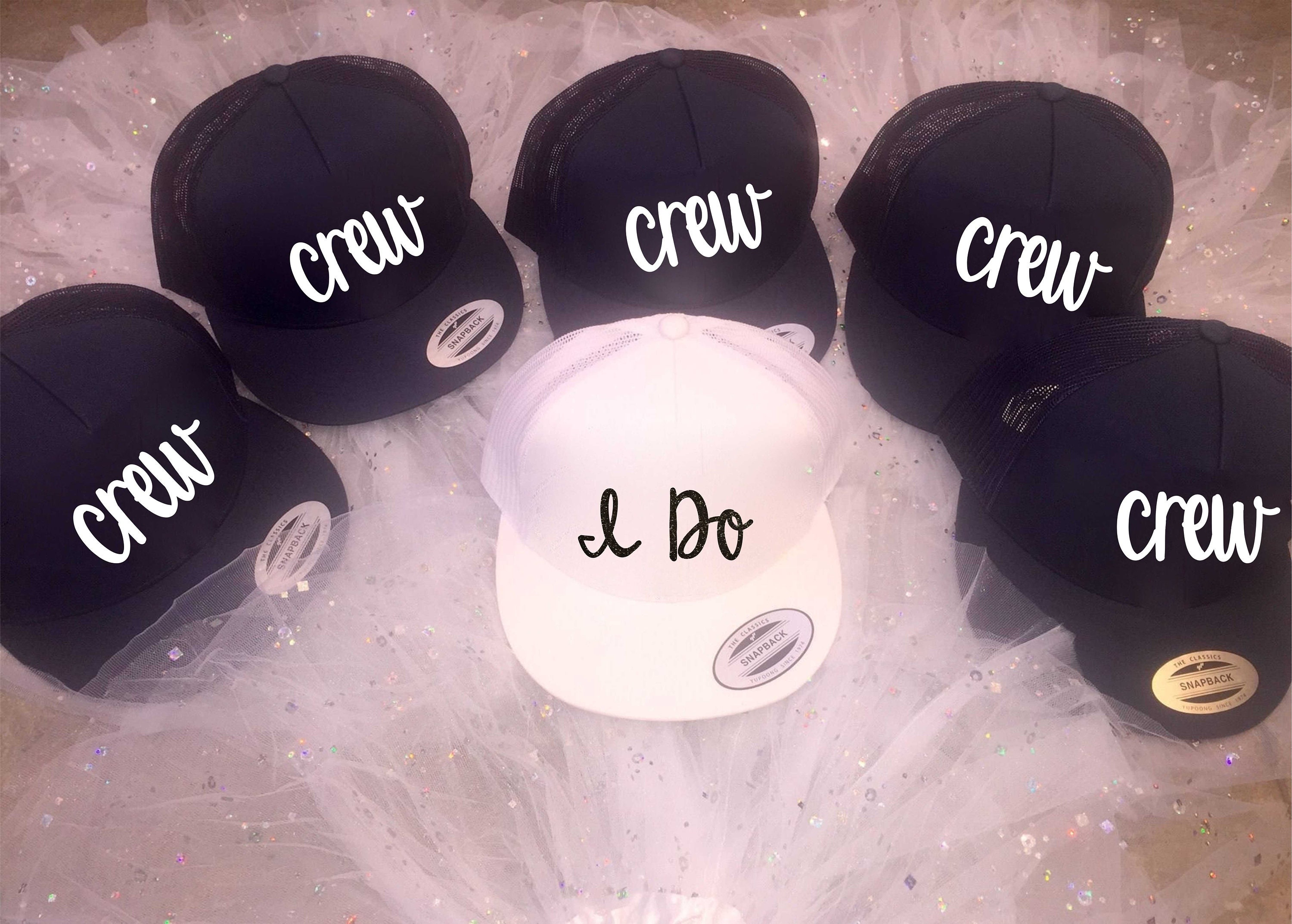 0d2f0b55269dd ... bachelorette gifts   beach bach party hats   bridesmaid baseball caps    bridal party. 1