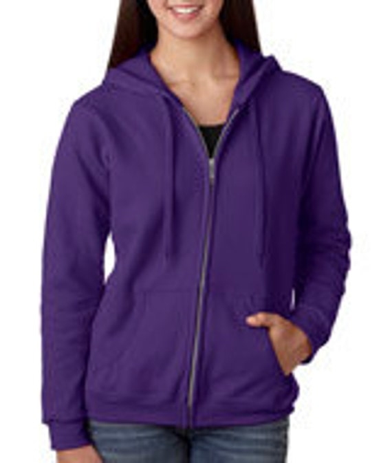 up zip 5 FRONT 5 with Bridesmaid or set hoodies on bridesmaid BACK hoodies of monogram Gifts monogram sweatshirts Bridesmaid Sf5qw5E