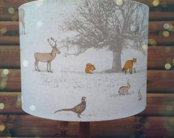 Lamp shades etsy ie aloadofball Choice Image