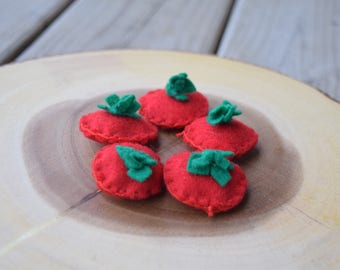 Tiny Tomatoes Herbal Cat Toys
