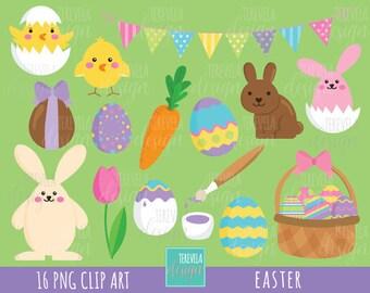 Arts et Métiers-Pack de 22 Paillettes oeufs carottes Pâques décoré œufs lapins