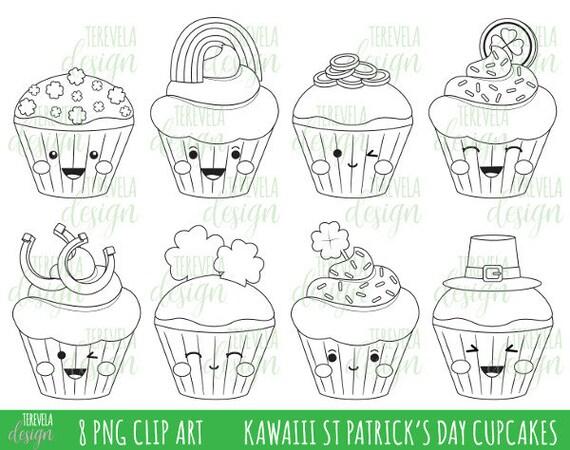 50 Verkauf St Patricks Tag Digitalen Briefmarken St Etsy