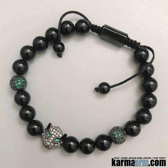 86436601b4761 KarmaArm - POWER  Black Onyx