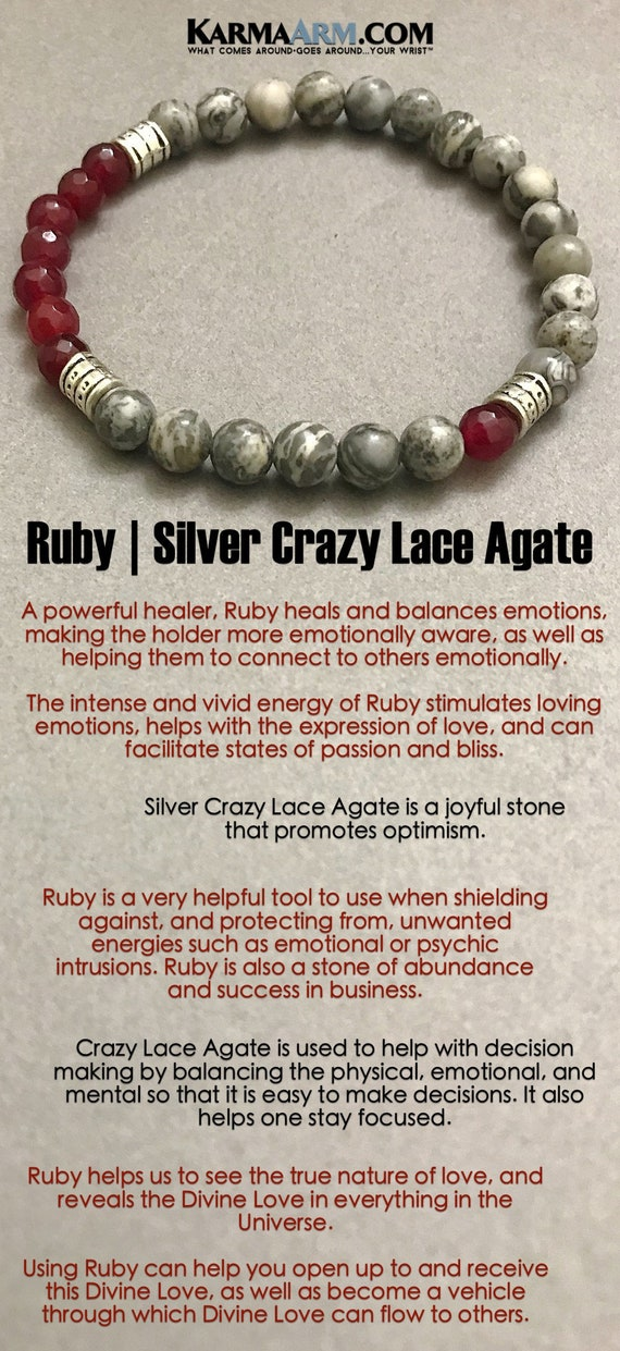 KarmaArm Superman Bracelets Superhero Supergirl Jewelry Reiki Yoga Chakra Meditation ComicCon Cosplay Jewelry Size 6.5