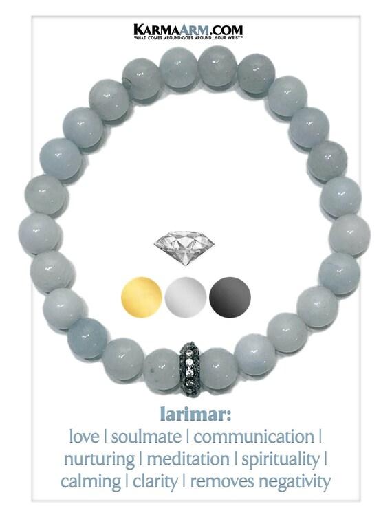 Natural Amethyst Anxiety Addiction Yoga Reiki Healing Energy BoHo Beaded Chakra Self-Care Wellness Jewelry GOOD LUCK PROSPERITY Symbol LUCKY Bracelet Zen Meditation Mala Wristband