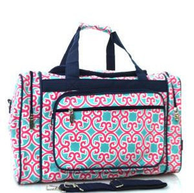 Personalized Duffle Bag bc9d69231b4ad