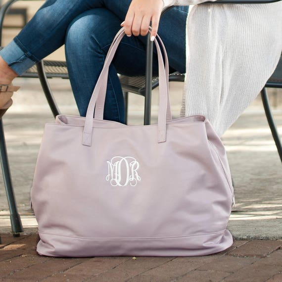 4ab3096cfea4 Personalized Large Duffel Bag blush colorExtra Large Duffle