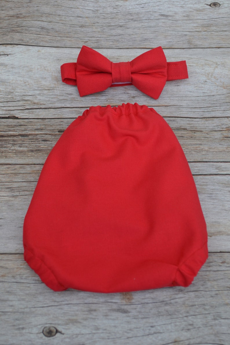 Red and Navy blue Boy Cake Smash Outfit Boy 1st Birthday 1st Birthday Boy 1st Birthday Outfit Milestone Pictures Cake Smash Set