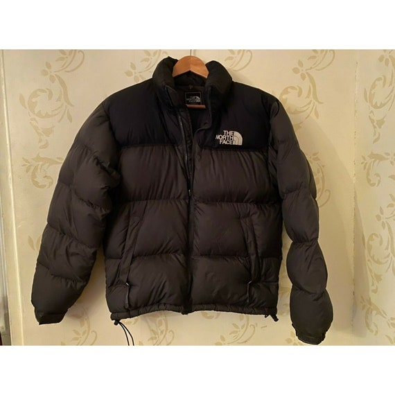 The North Face 700 Down Nuptse Puffer Jacket Small
