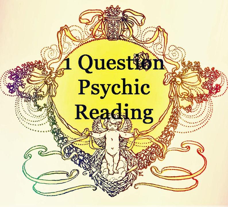 Psychic Reading 1 Question Lynn Kinman Psychic Medium Fast Psychic Reading  Tarot Reading Email Reading Love Future Emergency Reading Career