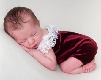 Baby girl dress, newborn, preemie size available