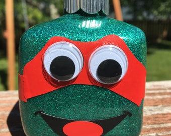 Teenaged Mutant Ninja Turtle Ornament