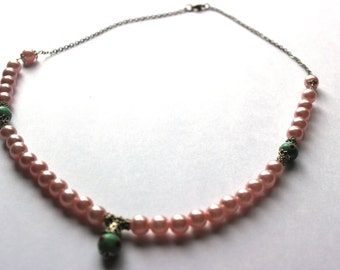 Sweet as Candy Necklace