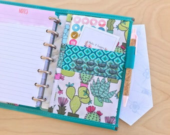 Happy Planner Cover Personalized Erin Condren