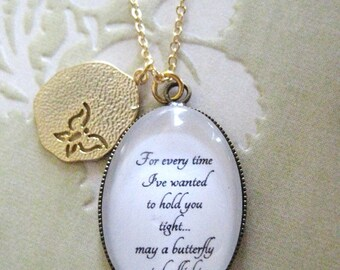 Butterfly Baby Loss Etsy