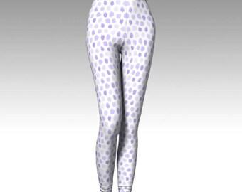 Spring I Leggings: leggings, yoga leggings, printed leggings, women's clothing, women's leggings, spandex sports