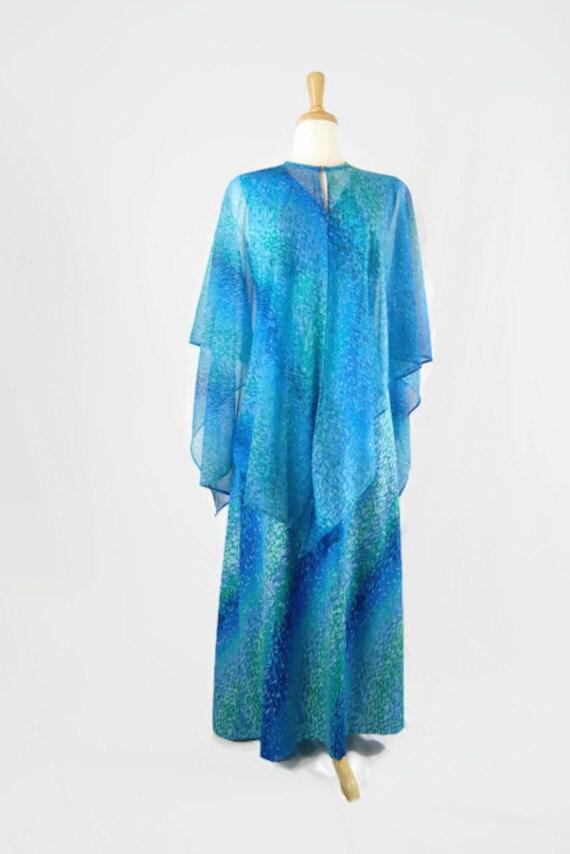 Vintage 80s Lizwear Liz Claiborne Painter/'s Palette Print Rayon Vest 1980s Women/'s