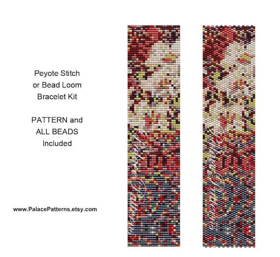 image 0 - Perlen Weben Muster