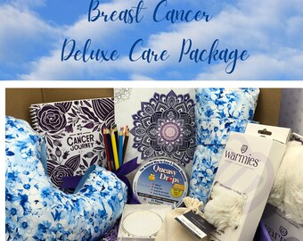 Cancer Gift Boxes