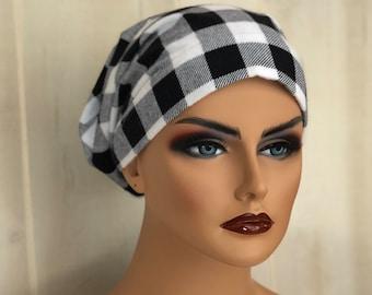 Women's Flannel Scarves
